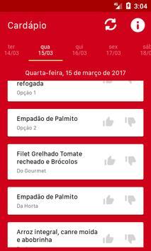Cardápio JJ + Lojinha screenshot 1