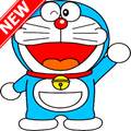 new keyboard for Doraemon 2018