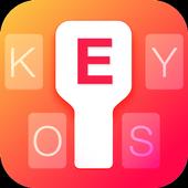 ikon Apple Keyboard