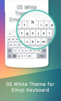 Apple Keyboard poster
