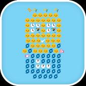 Emoji Keyboard - Animal Art icon