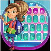 Keyboard Plus Color Theme icon