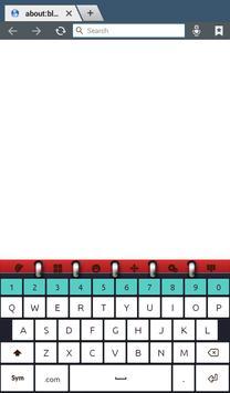 Keyboard Plus Calendar screenshot 16