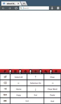 Keyboard Plus Calendar screenshot 20