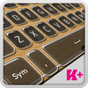 Keyboard Customizer Plus- Zeichen