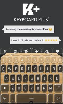 Keyboard Plus Customizer poster