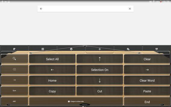 Keyboard Plus Customizer screenshot 13