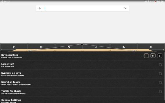 Keyboard Plus Customizer screenshot 14