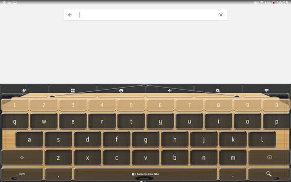 Keyboard Plus Customizer screenshot 7