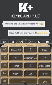 Keyboard Plus Customizer screenshot 5
