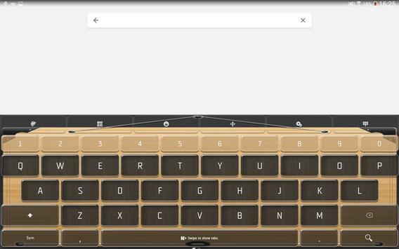 Keyboard Plus Customizer screenshot 8