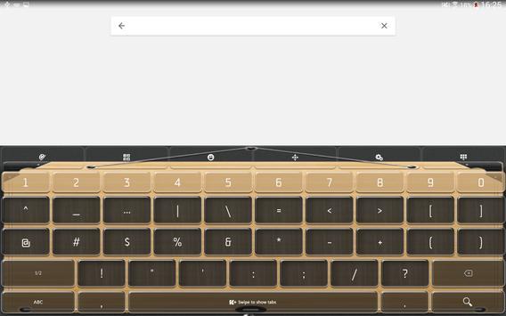Keyboard Plus Customizer screenshot 9