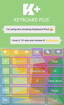 Colors Keyboard screenshot 3
