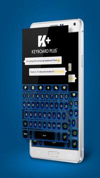 Galaxy Keyboard screenshot 4