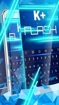 c780e3dd076 ⚡ Flash Keyboard Theme ⚡ for Android - APK Download