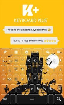 Halloween Keyboard screenshot 3