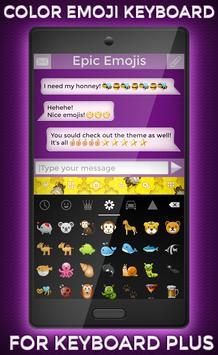Color Emoji apk screenshot