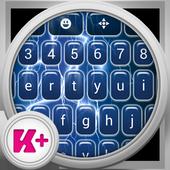 Weather Keyboard icon