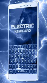 Weather Keyboard poster
