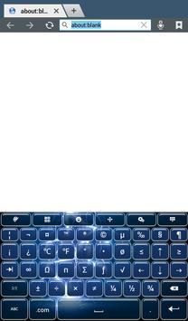 Weather Keyboard apk screenshot
