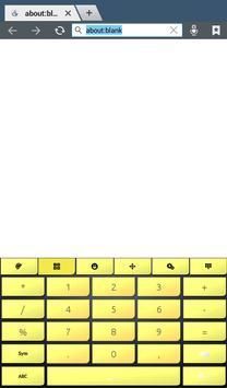 Keyboard Plus Notes screenshot 10