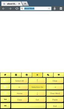 Keyboard Plus Notes screenshot 11