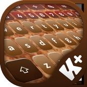 Cake Keyboard icon