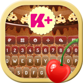 Cake Keyboard icon