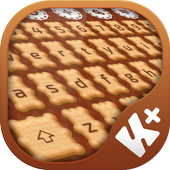 Cookie Keyboard icon