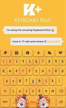 Joke Keyboard poster