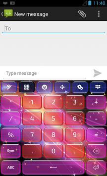 Lights Keyboard apk screenshot