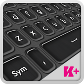 Keyboard Plus Qwerty icon