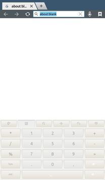 Keyboard Plus White screenshot 10
