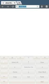 Keyboard Plus White screenshot 11
