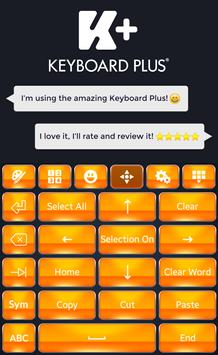 Customizer Keyboard Theme apk screenshot