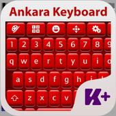 Ankara Keyboard Theme icon