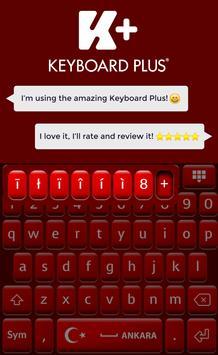 Ankara Keyboard Theme screenshot 4