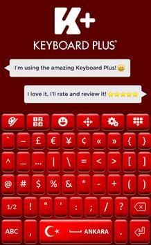 Ankara Keyboard Theme screenshot 5