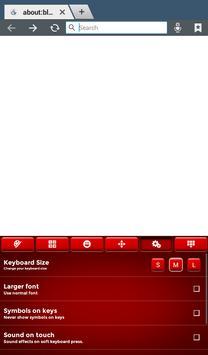 Ankara Keyboard Theme screenshot 13