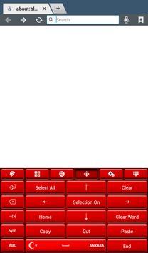 Ankara Keyboard Theme screenshot 12
