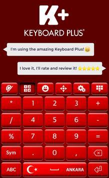 Ankara Keyboard Theme screenshot 1