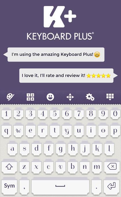 Fancy Keyboard Plus Apk