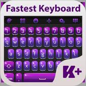 Fastest Keyboard Theme icon
