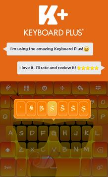 Keyboard Theme 😎 Emoji screenshot 4