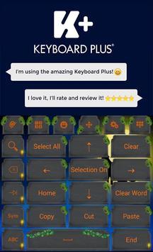 Halloween Keyboard screenshot 5