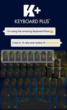 Halloween Keyboard screenshot 7