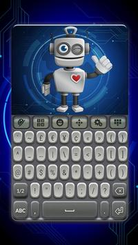 Intelligent Keyboard Theme apk screenshot