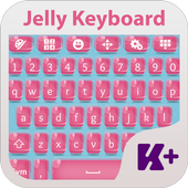 Jelly Keyboard Theme icon