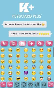 Jelly Keyboard Theme screenshot 2