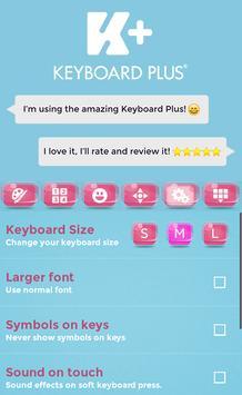 Jelly Keyboard Theme screenshot 3